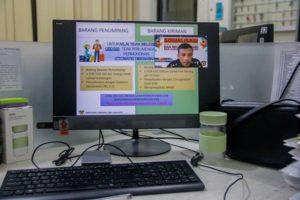 Bea Cukai Banda Aceh Perdana Bea Cukai Banda Aceh Sosialisasikan Barang Kiriman Dan Registrasi Imei Via Daring